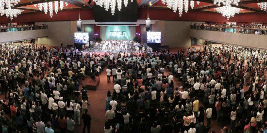 Христианские новости церквей на Филиппинах
