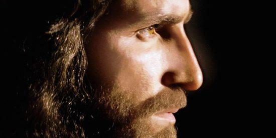 Иисус Христос пришел помочь людям в их слабостях