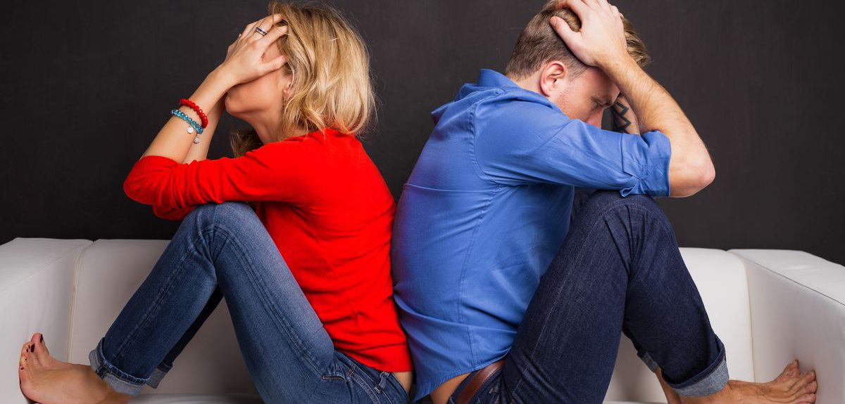 6 причин любить мужа после измены