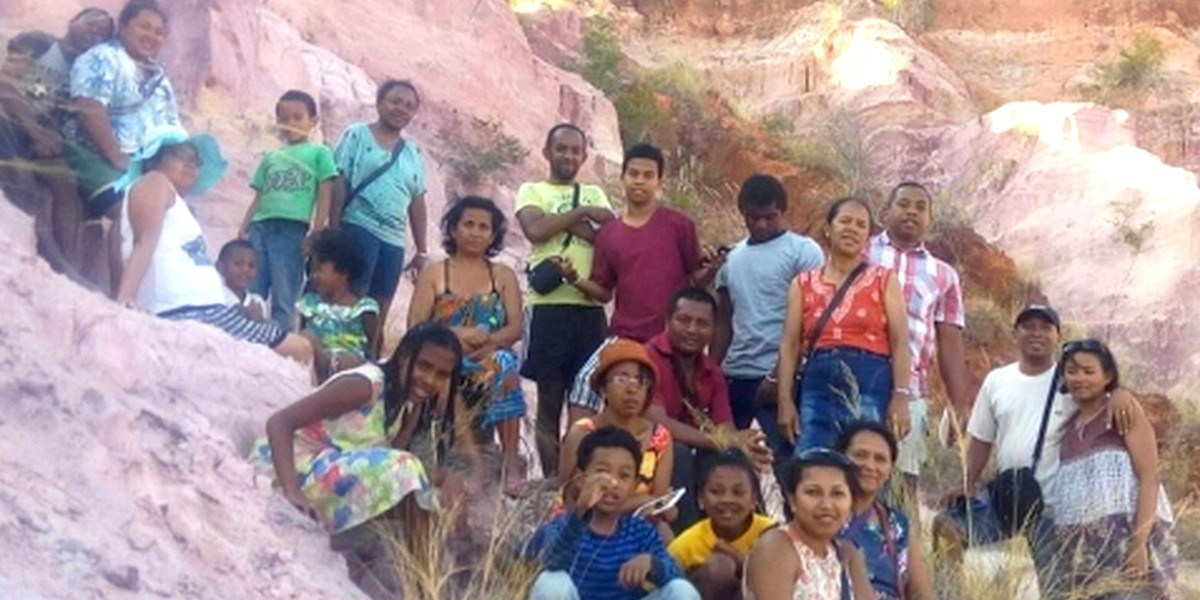 Церковь на Мадагаскаре: не забытые Богом и людьми