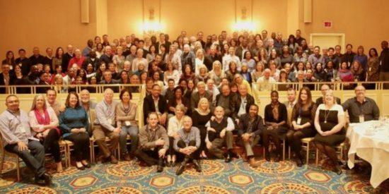 Христианская конференция старейшин в Далласе 2019
