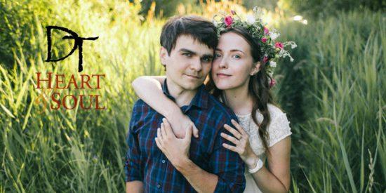 Новая жизнь сайта знакомств DT Heart and Soul