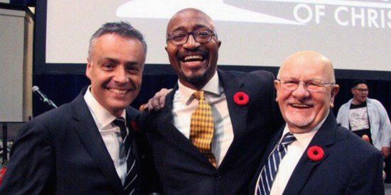 Церковь Христа в Торонто назначила новых старейшин